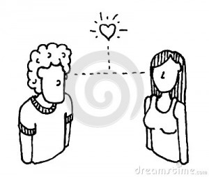 love-first-sight-vector-man-woman-cartoon-illustration-falling-30868727